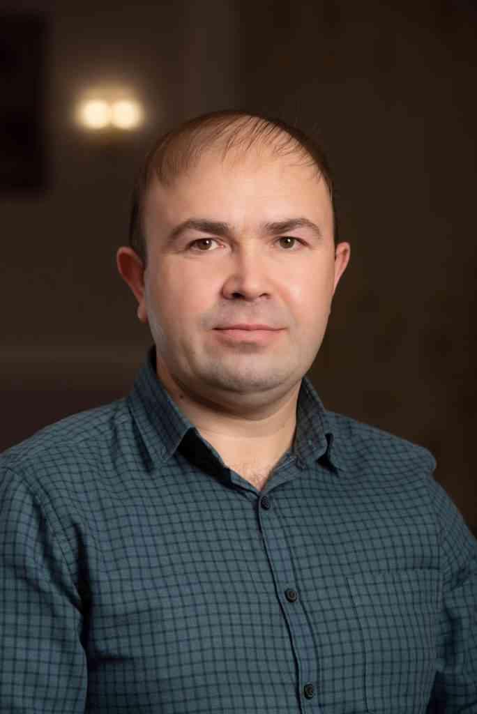 ФАТХУЛЛИН АЛМАЗ ГИЛЬВАНОВИЧ