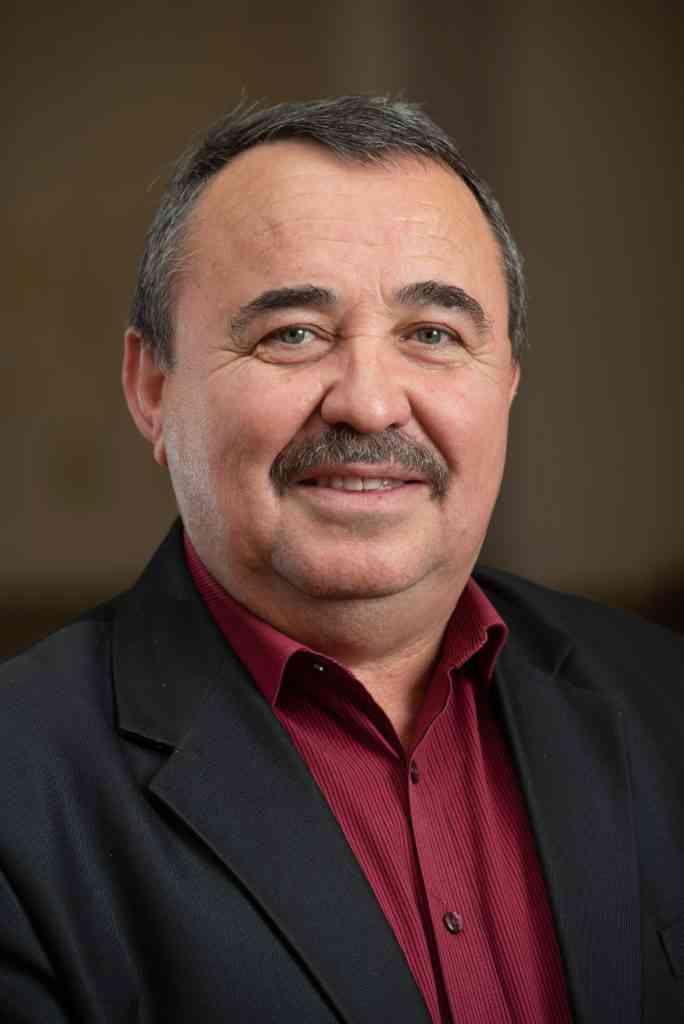 ГАТАУЛЛИН РАУФ РАФИКОВИЧ