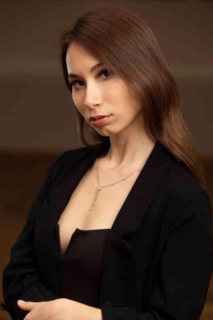 ШАКИРОВА ЛЕЙСАН АЛЬБЕРТОВНА
