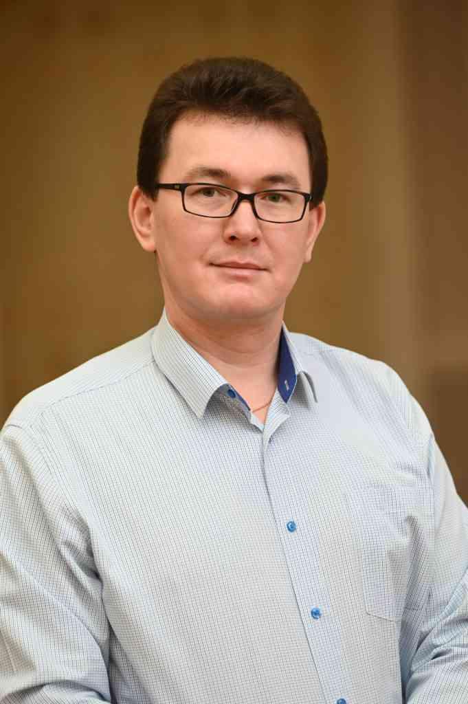 ГАРИПОВ РАМИЛЬ РАВИЛЕВИЧ